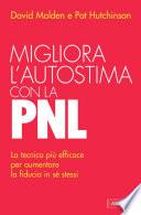 Migliora l autostima con la PNL