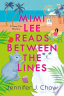 Mimi Lee Reads Between the Lines Book PDF