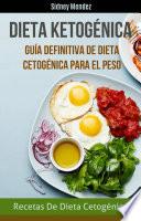 Dieta Ketog Nica Gu A Definitiva De Dieta Cetog Nica Para El Peso Recetas De Dieta Cetog Nica