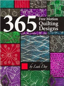 365 Free Motion Quilting Designs : motion quilting project, and set...