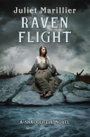Raven Flight : now her task is to...