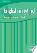 English in Mind Level 2 Teacher s Resource Book