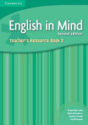 English in Mind Level 2 Teacher's Resource Book