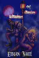 Of Monsters   Madmen Book PDF