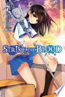 Strike the Blood  Vol  7  manga