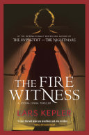The Fire Witness Third Book In The Joona