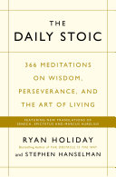 The Daily Stoic Of Success? How Should We