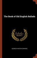 The Book of Old English Ballads