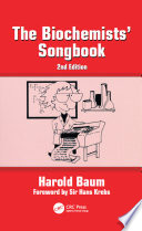 Biochemists Song Book