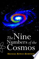 The Nine Numbers Of The Cosmos book