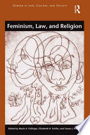 Feminism  Law  and Religion