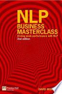 Nlp Business Masterclass