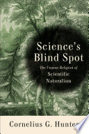 Science s Blind Spot Book PDF