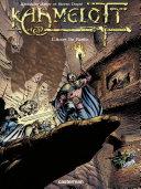 Kaamelott (Tome 8) - L'Antre du Basilic