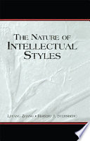The Nature of Intellectual Styles
