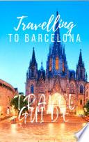Barcelona Travel Guide 2017