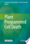 Plant Programmed Cell Death book