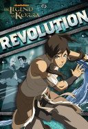Revolution  The Legend of Korra