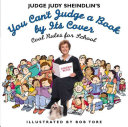 Judge Judy Sheindlin s You Can t Judge a Book by Its Cover