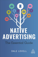 Native Advertising Book Cover