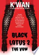 Book Black Lotus 2  The Vow