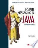 Instant Messaging In Java