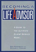 Becoming a Life Advisor