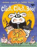 download ebook click, clack, boo! pdf epub