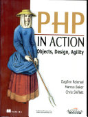 Php In Action  Objects  Design  Agility