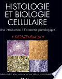 Histologie et biologie cellulaire