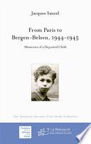 From Paris to Bergen Belsen