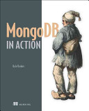 MongoDB in Action Book Cover