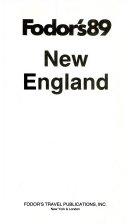 New England  89