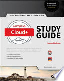 CompTIA Cloud  Study Guide Exam CV0 002