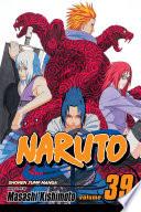 Naruto  Vol  39