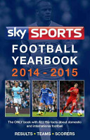 Sky Sports Football Yearbook 2014 2015