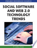 Social Software And Web 2 0 Technology Trends