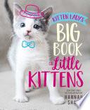Kitten Lady s Big Book of Little Kittens Book PDF