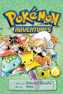 Pok  mon Adventures  Vol  6  2nd Edition
