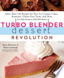 Turbo Blender Dessert Revolution