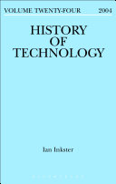 download ebook history of technology pdf epub