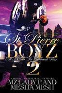 St  Pierre Boyz 2