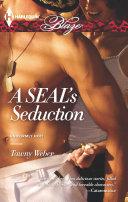 A SEAL's Seduction Book