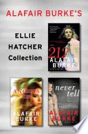 Alafair Burke s Ellie Hatcher Collection