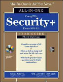 Comptia Security All In One Exam Guide Exam Sy0 301 3rd Edition