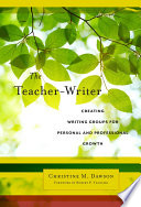 The Teacher Writer