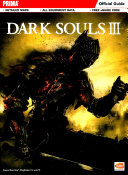 Dark Souls III  Prima Official Game Guide