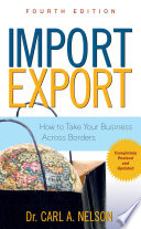 Import Export  How to Take Your Business Across Borders