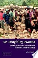 Re Imagining Rwanda
