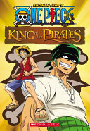 King Of The Pirates : pirates and decides that his first...